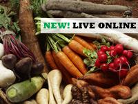 root vegetables, photo FoodPictures/shutterstock