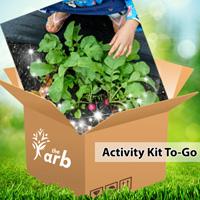 Garden Club Kit to Go, photos Shutterstock