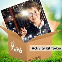Hogwwood To-Go Kits, photos Shutterstock
