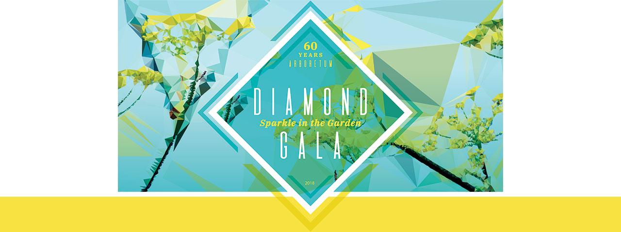 Diamond Gala 60th Anniversary Celebration