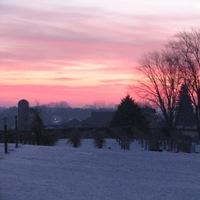 HRC Sunrise