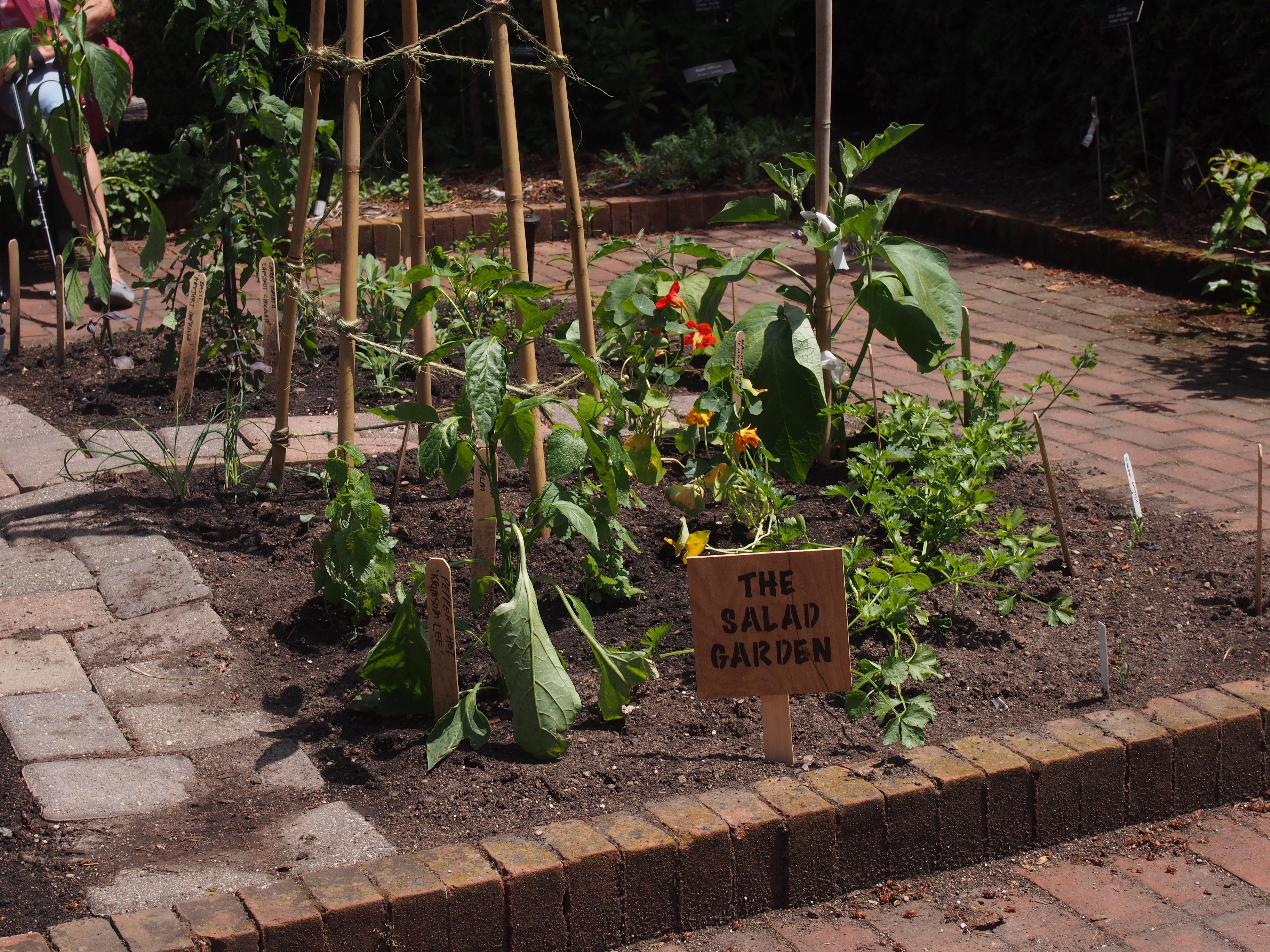 Gardens of Eatin