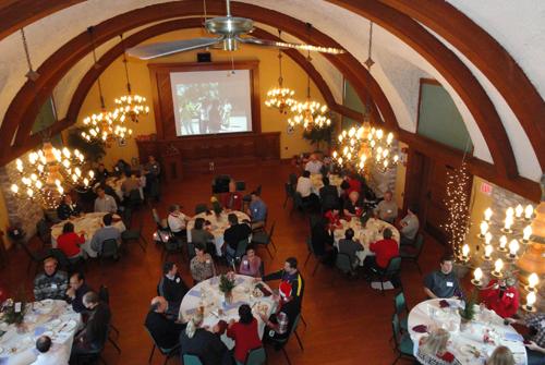 Snyder Auditorium Meetings